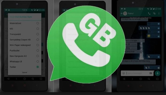 gbwhatsapp official site download