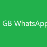 GBWhatsApp Download 2019 Latest Apk v9.43 For Free